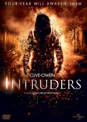 Buy Intruders: Av Media
