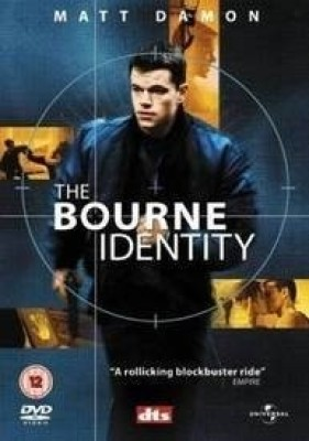 Buy The Bourne Identity: Av Media