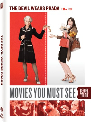 Buy The Devil Wears Prada: Av Media