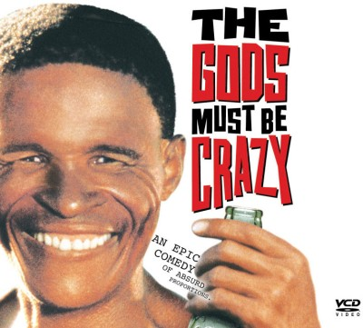 Buy The Gods Must Be Crazy: Av Media