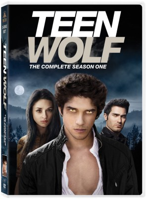 Buy Teen Wolf Season 1: Av Media