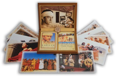 Buy Lagaan (Special Anniversary Edition): Av Media