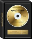 Kochadaiiyaan - The Legend (Limited Edition Gold Disc): Av Media