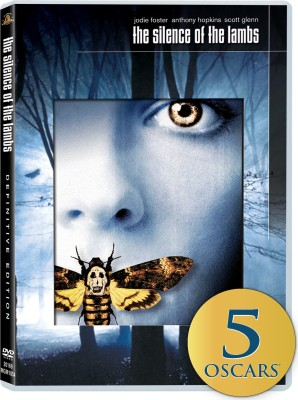 Buy The Silence Of The Lambs: Av Media