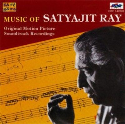 Buy The Music Of Satyajit Ray: Av Media