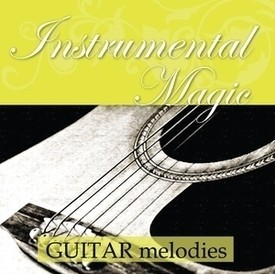 Buy Instrumental Magic - Guitar Melodies: Av Media