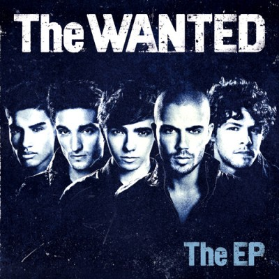 Buy The Wanted (EP): Av Media