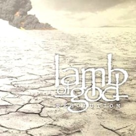 Buy Lamb Of God - Resolution: Av Media