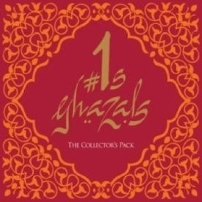 Buy #1s Ghazals-The Collector's Pack: Av Media