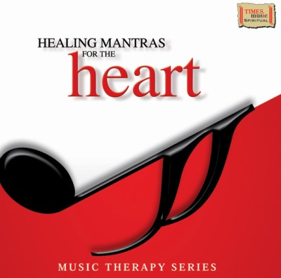Buy Healing Mantras For The Heart: Av Media