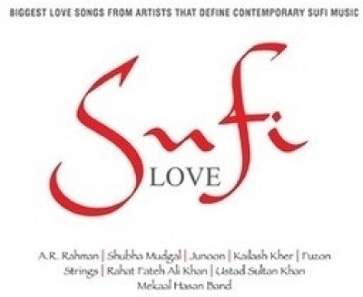 Buy Sufi Love: Av Media