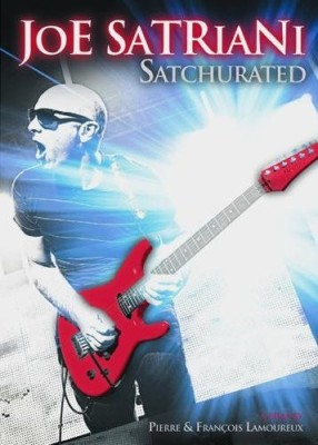 Buy Satchurated - Live In Montreal: Av Media