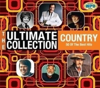 Buy The Ultimate Collection - Country (50 Of The Best Hits): Av Media