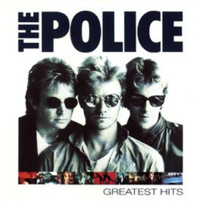 Buy Greatest Hits - The Police: Av Media
