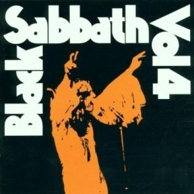 Buy Black Sabbath Vol.4: Av Media