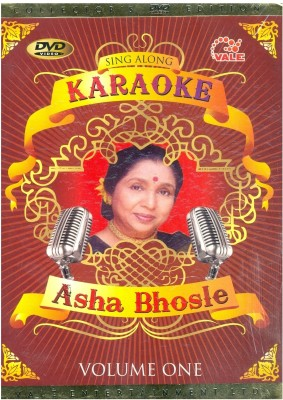 Buy Sing Along Karaoke - Asha Bhosle Vol.1: Av Media