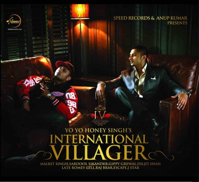 Buy International Villager: Av Media