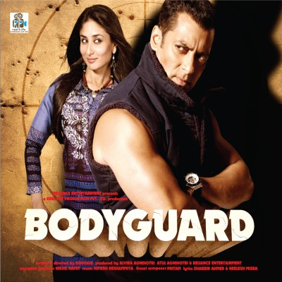 Buy Bodyguard: Av Media