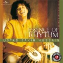 Essence Of Rhythm: Ustad Zakir Hussain: Av Media