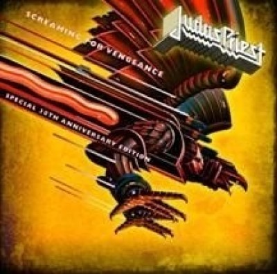Buy Screaming For Vengeance - 30thAnniversary Edition: Av Media