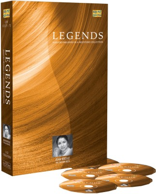 Buy Asha-Legends-The Enchantress: Av Media