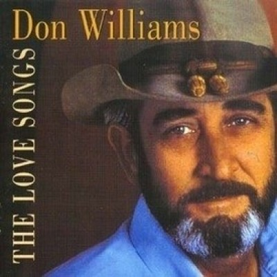 Buy Love Songs-Don Williams: Av Media