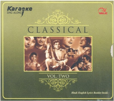 Buy Classical Vol - 2 (Karaoke): Av Media