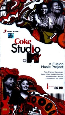 Buy Coke studio@MTV (Episodes 1,2,3): Av Media