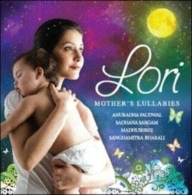 Buy Lori Mother's Lullabies: Av Media