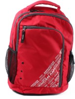 American Tourister Code Backpack: Backpack