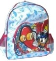Disney Mickey Backpack - Red, White