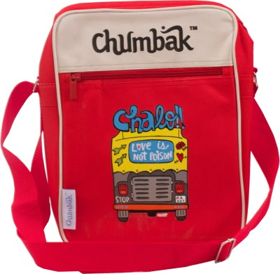 Buy Chumbak Auto Raja Shoulder Bag: Bag