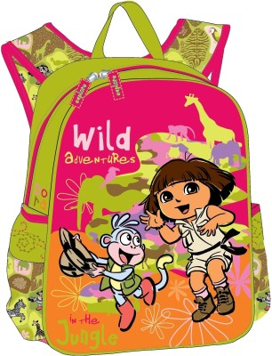 Buy Viacom International Inc Dora Adventure Backpack: Bag