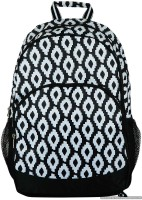 All For Color Uptown Charm Backpack: Bag