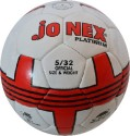 Jonex Platinum Football - 5 - White