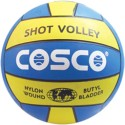 Cosco Shot Volleyball - 4 - Multi-Color