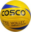 Cosco Spike Volleyball - 4 - Multi-color