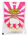 Themez Only Play Side Print Printed Balloon - Multicolor, Pack Of 6