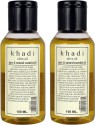 Khadi Olive Oil - Pure & Natural Essential Oil Pack Of 2 - 100 Ml