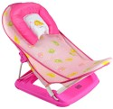 Mee Mee Bather Baby Bath Seat - Pink