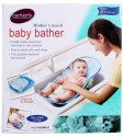 Carter's Bather Baby Bath Seat - Blue