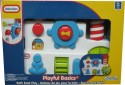 Little Tikes Playful Basics Bath Boat Play Bath Toy