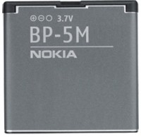 Nokia Battery BP-5M: Battery