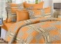 Fabutex Luxor Double Bedsheet - BDSDQBQZGNN4CV3N