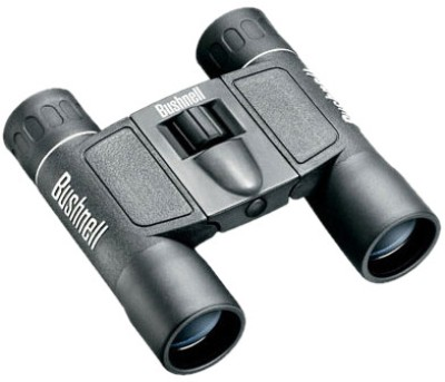 Buy Bushnell Powerview Roof Prisms 10 x 25 mm (132516) 10x Binoculars: Binocular
