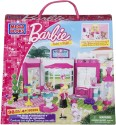 Mega Bloks - Barbie Build N Style - Pet Shop - Multicolor