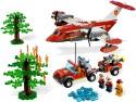 Lego City - Fire Plane