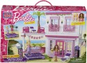 Mega Bloks - Barbie Build n Style - Beach House - Multicolor