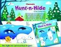 Playmate Hunt N Hide Board Game