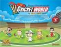 Playmate Hide N Seek Cricket World Board Game